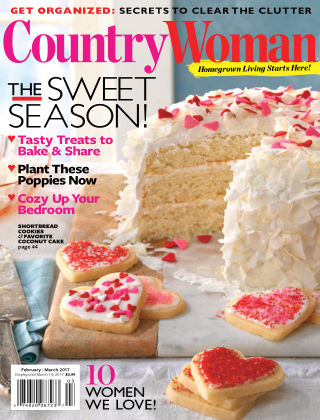 Country Women Feb-Mar 2017