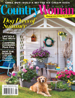 Country Women Aug-Sep 2017