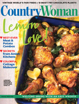 Country Women Feb-Mar 2018