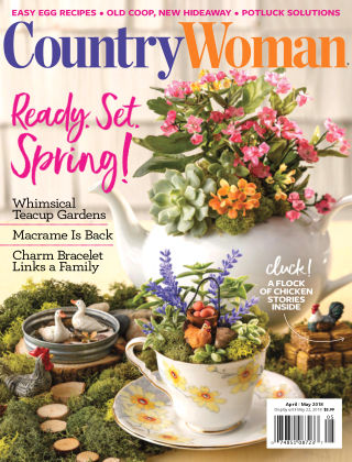 Country Women Apr-May 2018