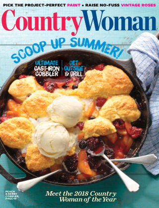 Country Women Jun-Jul 2018