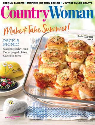 Country Women Aug-Sep 2018