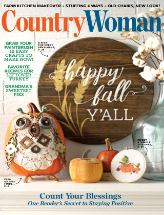 Country Women Oct-Nov 2018