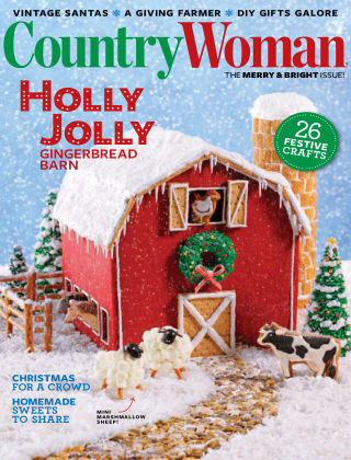Country Women Dec-Jan 2019