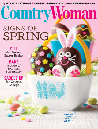 Country Women Apr-May 2019