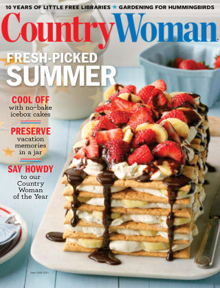 Country Women Jun-Jul 2019
