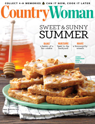 Country Women Aug-Sep 2019