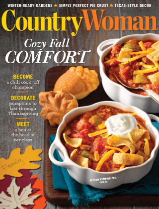Country Women Oct-Nov 2019