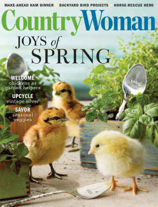 Country Women Apr-May 2020