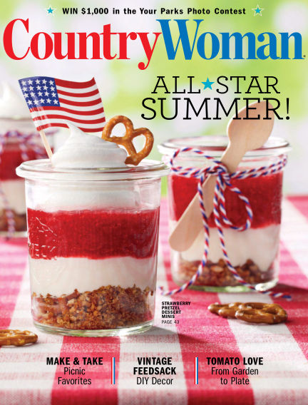 Country Women May 13, 2020 00:00