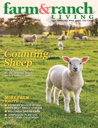 Farm & Ranch Living Apr-May 2017
