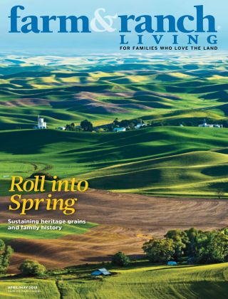 Farm & Ranch Living Apr-May 2018