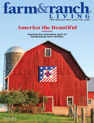 Farm & Ranch Living Jun-Jul 2019