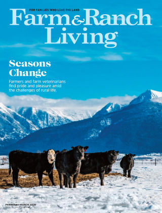 Farm & Ranch Living Feb-Mar 2020