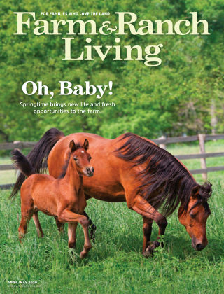 Farm & Ranch Living Apr-May 2020