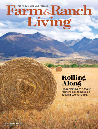 Farm & Ranch Living AugSept 2020