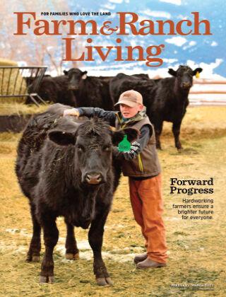 Farm & Ranch Living FebMar_2021