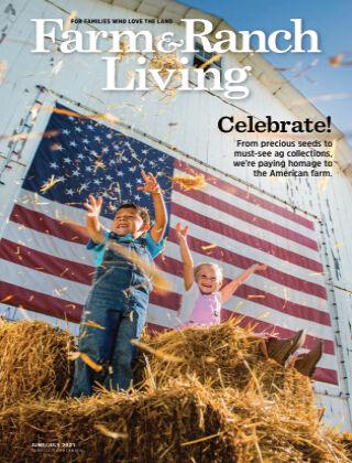 Farm & Ranch Living JuneJuly_2021