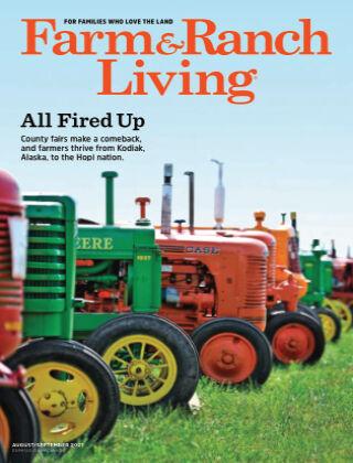 Farm & Ranch Living AugSept_2021