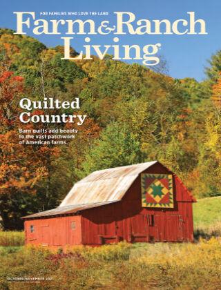 Farm & Ranch Living OctNov_2021