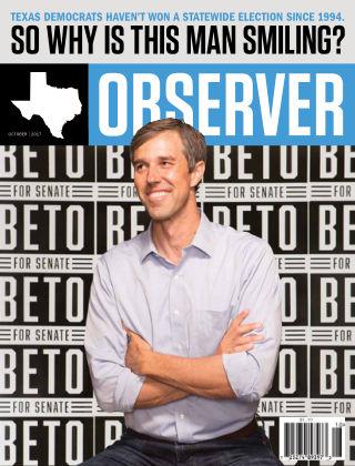 The Texas Observer 2017-10-01