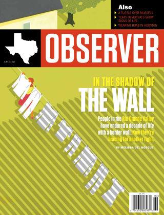 The Texas Observer 2017-06-01