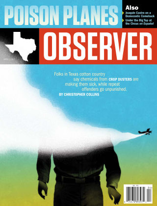 The Texas Observer 2017-04-01