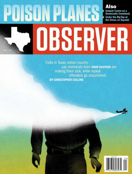The Texas Observer April 01, 2017 00:00