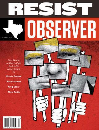 The Texas Observer 2017-02-01
