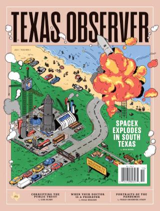 The Texas Observer Sep/Oct 21