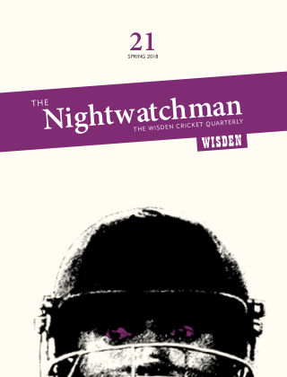 The Nightwatchman Issue 21