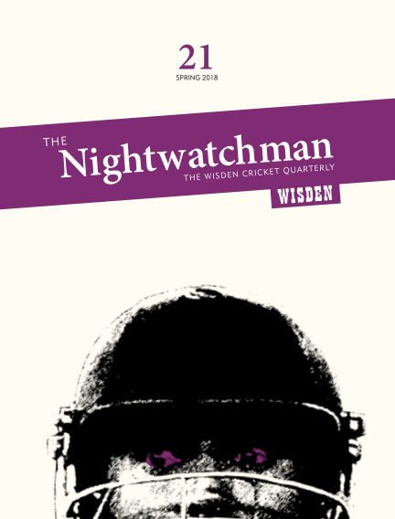 The Nightwatchman March 16, 2018 00:00