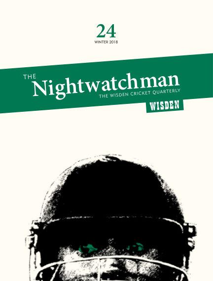 The Nightwatchman December 07, 2018 00:00