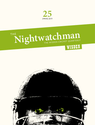 The Nightwatchman Issue 25