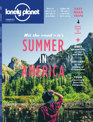 Lonely Planet 2017-05-09