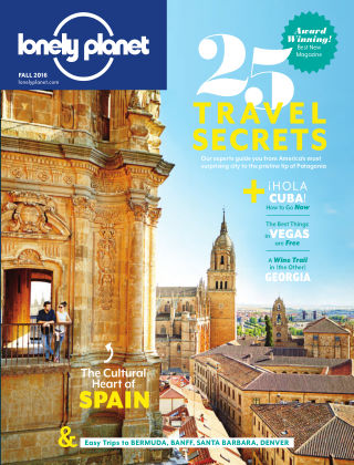 Lonely Planet 2016-08-30