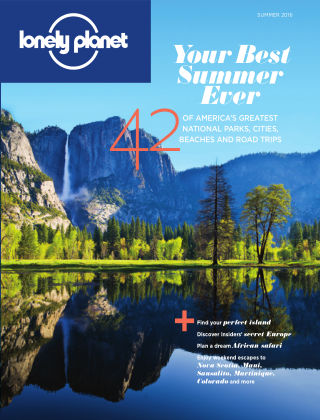 Lonely Planet 2016-05-24