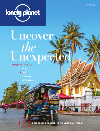 Lonely Planet 2016-03-22