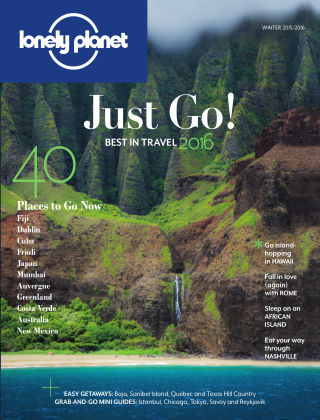Lonely Planet 2015-11-10
