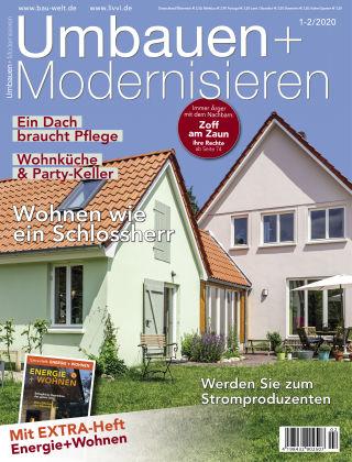 Umbauen + Modernisieren 1-2/2020