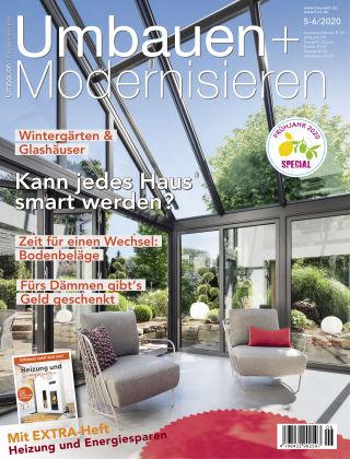 Umbauen + Modernisieren 5-6/2020