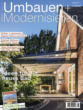 Umbauen + Modernisieren 7-8/2020