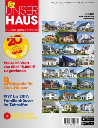 Unser Haus 10-11/2018