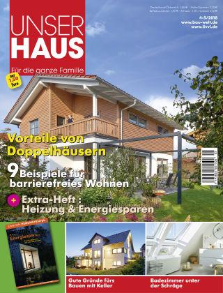 Unser Haus 4-5/2018