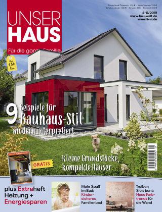 Unser Haus 4-5/2019