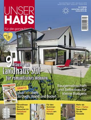 Unser Haus 6-7/2019