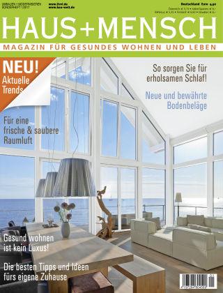 Haus + Mensch 1/2017