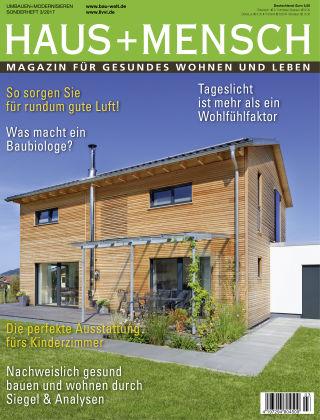 Haus + Mensch 2/2017