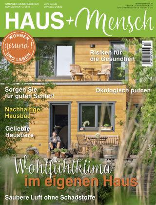Haus + Mensch 2/2018