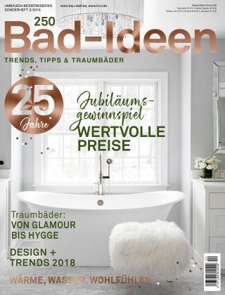 250 Bad-Ideen 2018